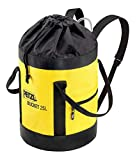 PETZL - Bucket, Fabric Pack, Remains Upright, 25 Liters