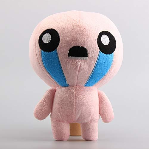 shenlanyu Juguete de Peluche 28cm Cartoon Plush Toy Tearful Wow Play Juego Combinación De Personajes De Soft Plush Dolls Dar Regalos De Cumpleaños para Niños