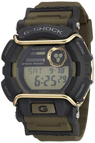 Reloj Casio Analógico G-Shock para Hombres 49mm