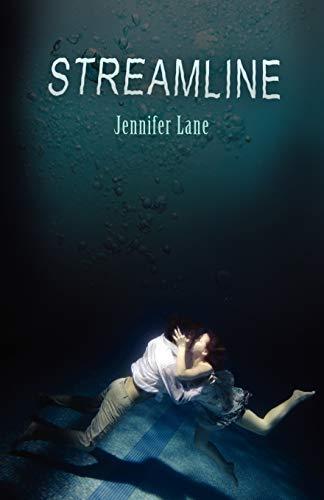 Book: Streamline by Jennifer Lane