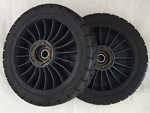 Honda HRC216 Commercial Mower Back Drive Wheel Comp. Assembly 42700-VK6-020ZA 2-Pack (2)