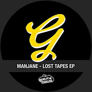 Lost Tapes - EP