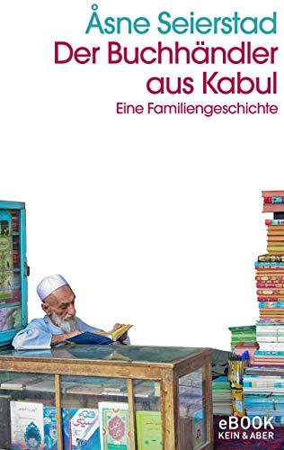 Buchseite und Rezensionen zu 'Der Buchhändler aus Kabul: Eine Familiengeschichte' von Åsne Seierstad