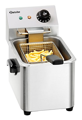 Bartscher Fritteuse SNACK I - A162410E