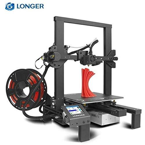Longer3D – LK 4 - 5