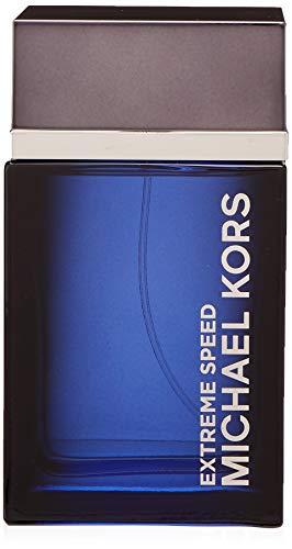 Michael Kors Extreme Speed Eau De Toilette Spray For Men 4.1 Oz/120 ml