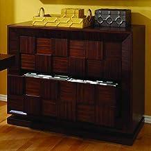 Furniture - Block Lateral File Cabinet