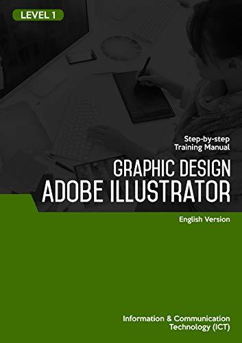 Graphic Design (Adobe Illustrator) Level 1 (English Edition)