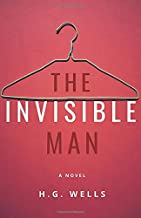 The Invisible Man (English Classic Edition)