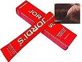 Tintes Profesionales color intenso y brillante - 7.5- RUBIO MEDIO CAOBA - Coloración en crema 100ml.