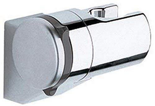 GROHE Relexa Handbrausehalter, verstellbar, StarLight Chromoberfläche 28623000