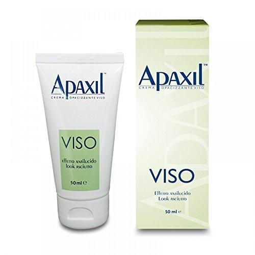 Pegasus Italia Apaxil Crema Opacizzante Viso - 50 ml
