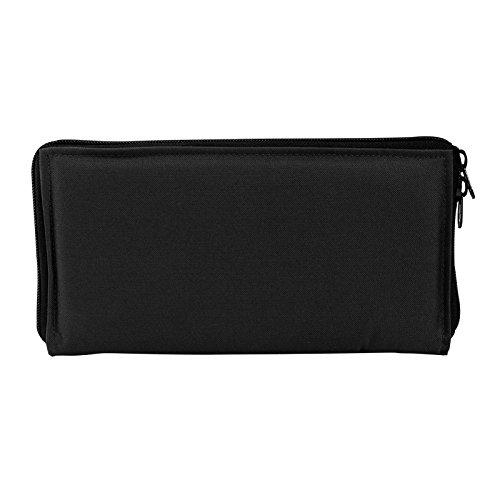 VISM by NcStar Rangebag Insert/Black (CV2904B)