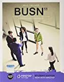 BUSN (with MindTap Business, 1 Term (6 Months) Printed Access Card)...