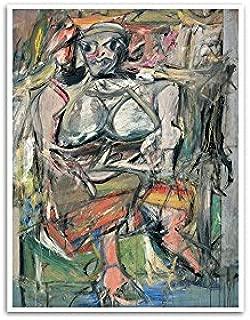 Willem De Kooning Poster