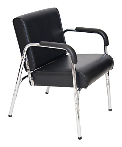 BR Beauty Kate Auto Reclining Shampoo Chair