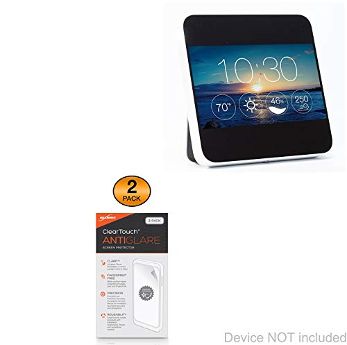 Find Bargain Sentri All-in-One Home Monitoring Screen Protector, BoxWave [ClearTouch Anti-Glare (2-P...