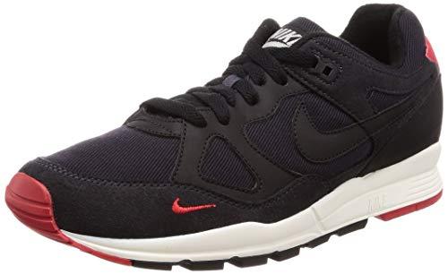 Nike Herren Air Span Ii Se Fitnessschuhe, Mehrfarbig (Oil Grey/Black/University Red/Sail 002), 44 EU