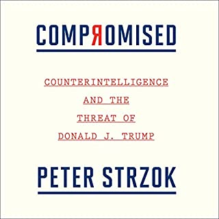 Compromised cover art