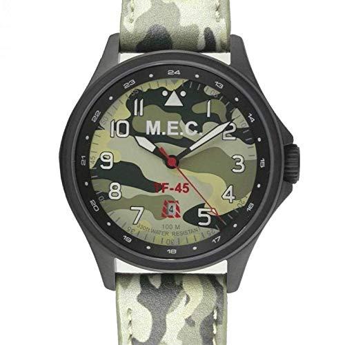 Reloj M.E.C. Military TF45-SD