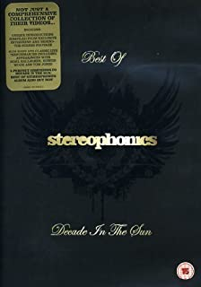 Stereophonics: Decade in the Sun - Best Of by Fontana Universal