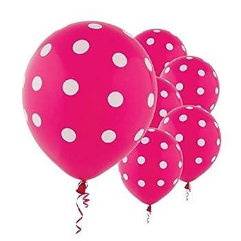 Best pink polka dots balloons Reviews