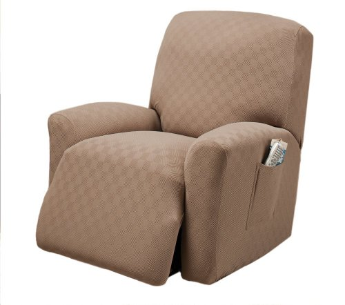 Stretch Sensations Newport Recliner Slipcover