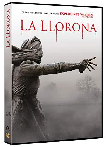 Oferta de La Llorona [DVD]