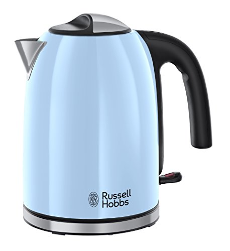 Russell Hobbs Colours Plus+ Wasserkocher H. Blue 20417-70