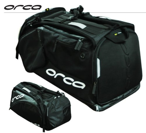 ORCA Transition Bolsa, Negro