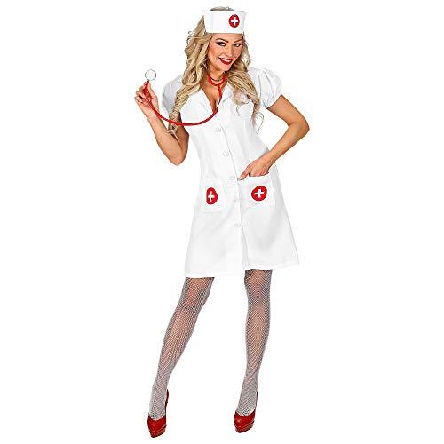 Kostuum verpleegster