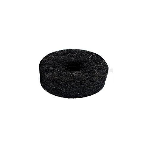 Db Percussion DB0500 vlakviltpad 1215 zwart