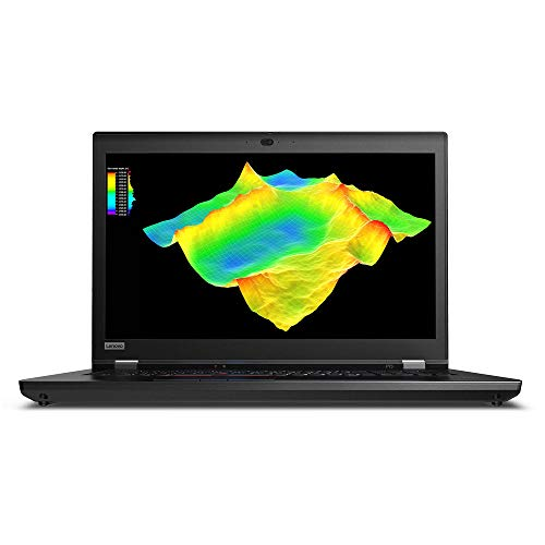 Lenovo 17.3' P73 ThinkPad Laptop - 17.3'...
