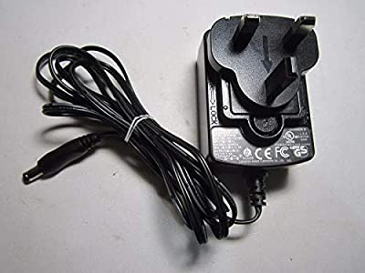 Replacement 12V 1.5A Mains Ac Adaptor Power Supply for MDHDU IOMEGA Hard Drive