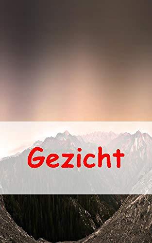 Gezicht (Danish Edition)