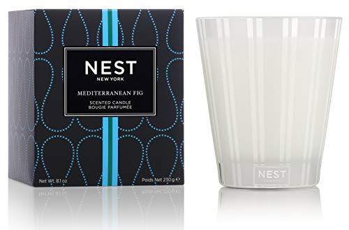 NEST Fragrances Mediterranean Fig Classic Candle