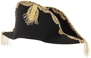 elope Disney Pirates Captain Barbossa Hat
