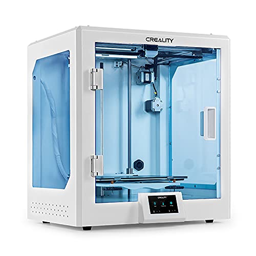 YILUFA CREALITY CR-5 Pro 3D Printer Source With Resume Printing Function FDM 3D Printers Large Creative Print Size 300x225x380mm