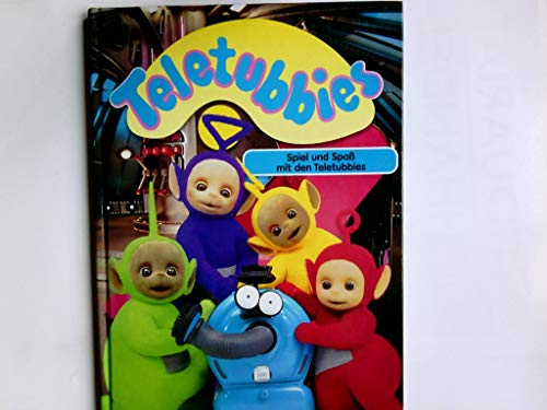 Teletubbies : Spiel und Spaß mit den Teletubbies