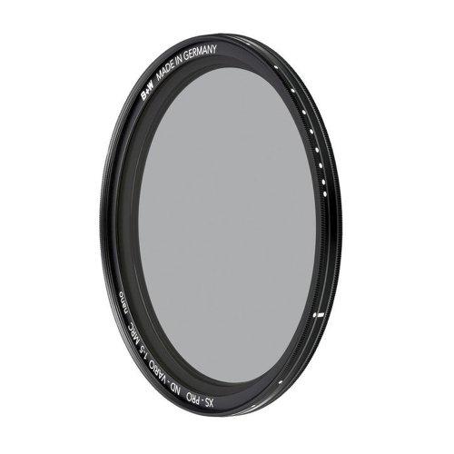 B+W Vario XS-Pro - Filtro ND de 58 mm MRC Nano