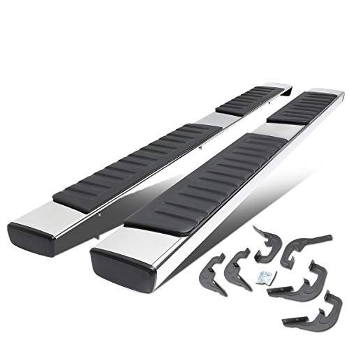 09 silverado running boards - 6
