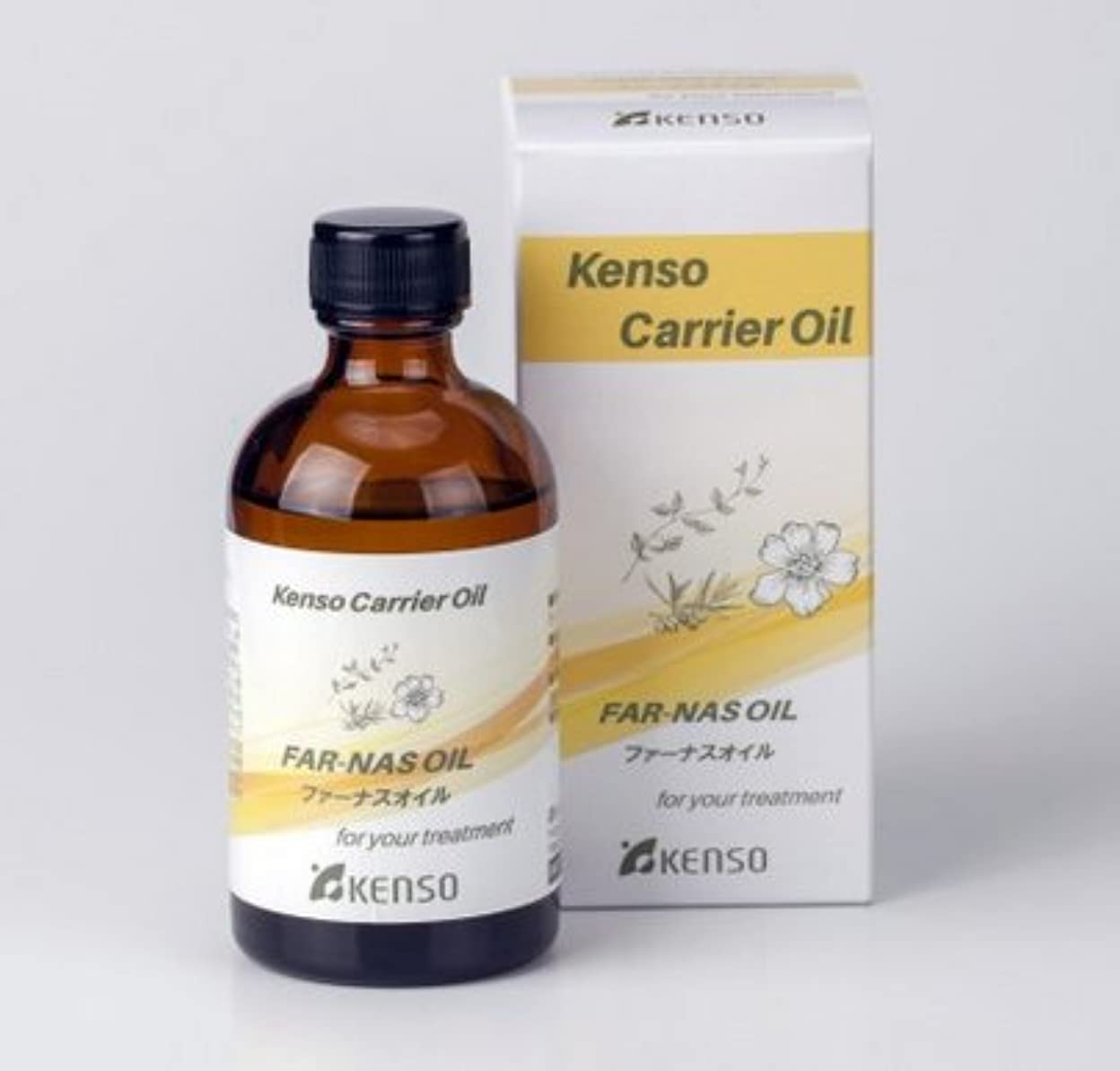 促す半島上院ファーナスオイル 100mlKENSOの植物油