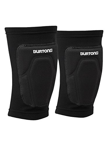 Burton Herren Protektor Basic Knee PAD, True Black, XL