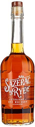 Sazerac Sazerac Straight Rye Whiskey Whisky (1 x 700 ml)