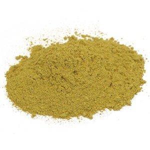 Starwest Botanicals Barberry Root Powder Wildcrafted, 1 Pound