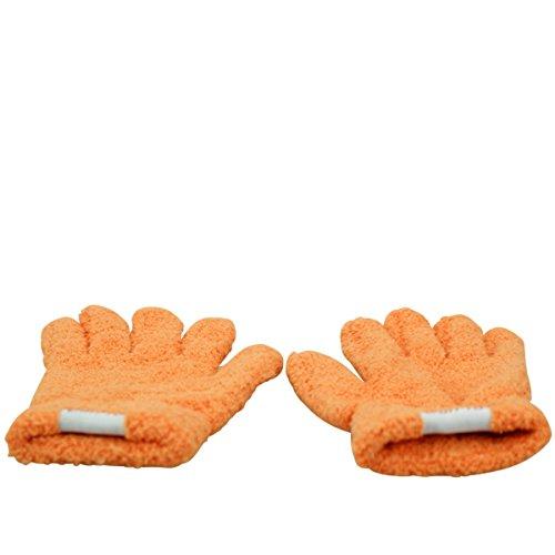 CarPro MF Gloves, Microfaserhandschuhe weich 1 Paar