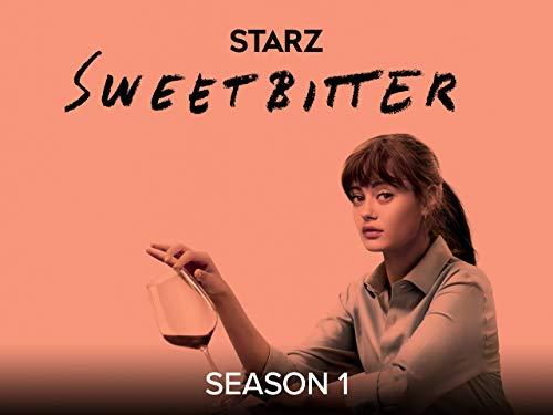 41tCNWOxtmL. SL500  - Pas de saison 3 pour Sweetbitter, Starz ferme les portes du restaurant