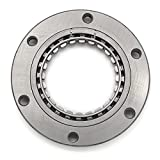 AIMINDENG Motorcycle Engine One Way Bearing Starter Clutch FIT for Yamaha YFM350X FIT for Warrior 350 YFM350F FIT for Big Bear YFP350 FIT for Terrapro Moto- 4 YFM350ER