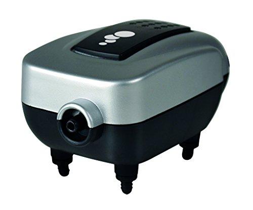 OASE biOrb Luftpumpe 50 Hz - Aquarium Belüfter für die Wasserzirkulation, Belüftung mit Niederspannung, Aquarien-Luftpumpe kompatibel mit dem biOrb Trafo