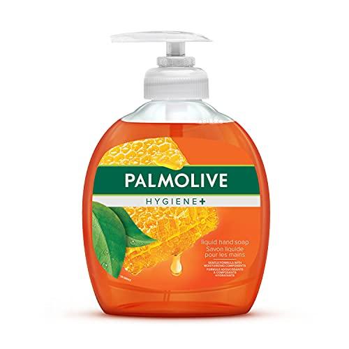 CP Gaba -  Palmolive